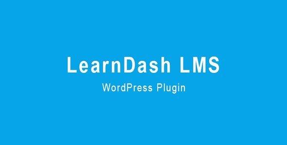 LearnDash LMS WordPress插件 在线学习平台网站 在线教育网站