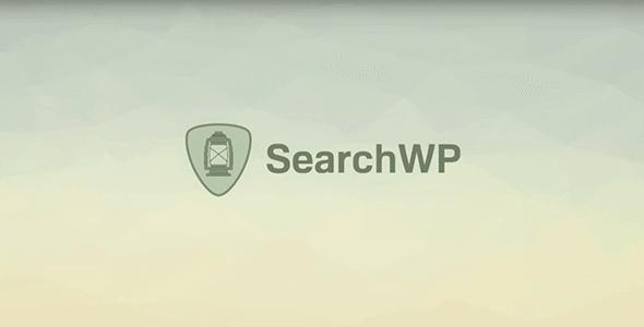 SearchWP WordPress插件