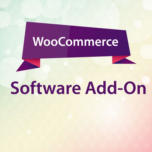 Woocommerce Software Addon 网店软件扩展