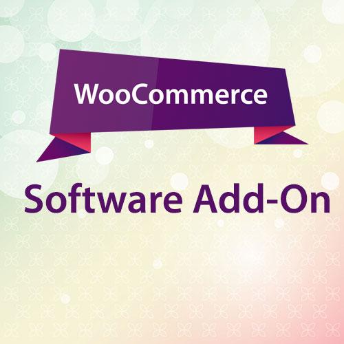 Woocommerce Software Addon 网店软件扩展