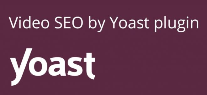 Yoast Video SEO for WordPress插件