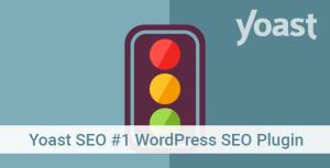 Yoast SEO Premium WordPress SEO插件 优秀的WordPress网站SEO插件