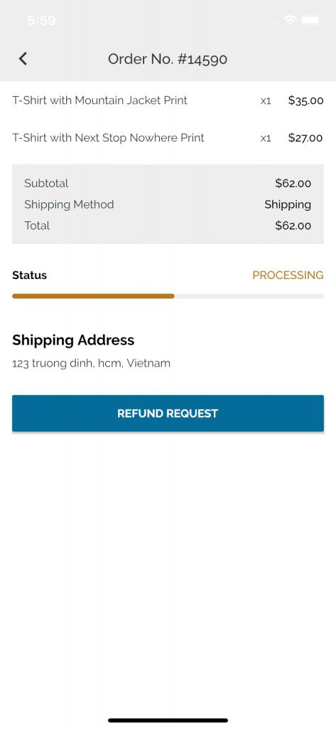 Flux商城APP配置编译生成 - 多平台Flutter WooCommerce电子商务商城原生移动应用程序