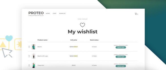 一服客网站工作室添加了商城收藏夹功能和下载产品更新通知邮件功能