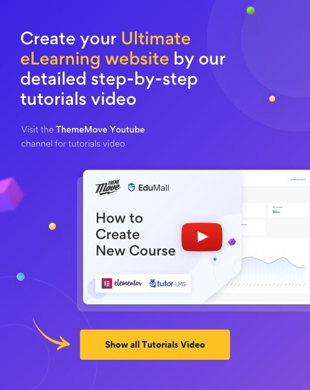 EduMall - Professional LMS Education Center WordPress Theme - 26